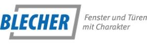 BLECHER Logo