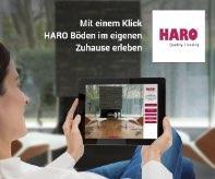 HARO Room Visualizer